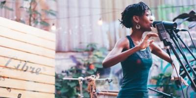 Lenna Bahule, a boa novidade para os ouvidos brasileiros