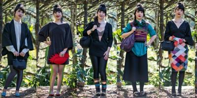 A semana de moda de Isabel Mascaro