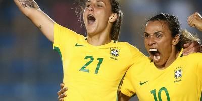 Quanto custa o gol de uma mulher?