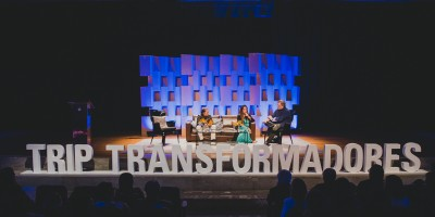 Trip Transformadores 2016 no TripFM