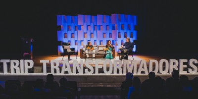 Foi dada a largada para o Trip Transformadores 2016