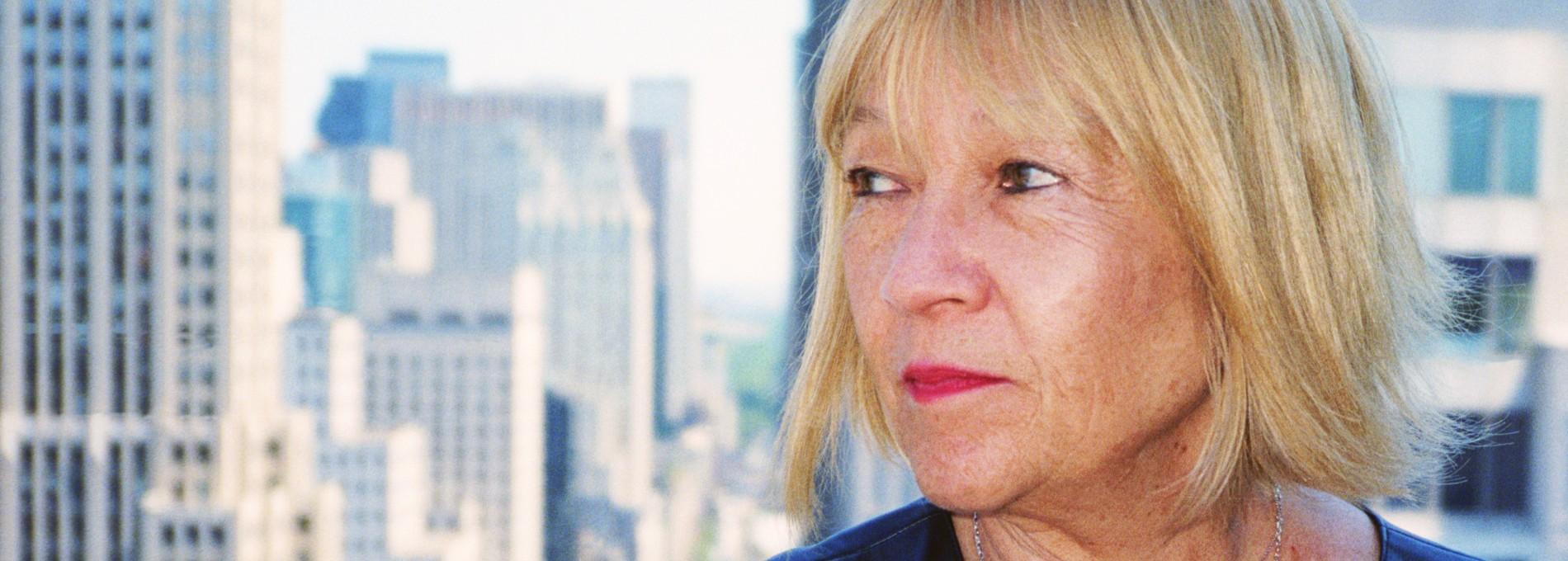 Cindy Gallop: Mais Amor no Pornô