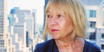 Mais Amor no Pornô: Cindy Gallop nas Páginas Negras