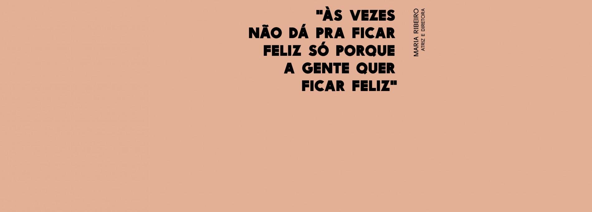 Rio Vermelho, por Maria Ribeiro