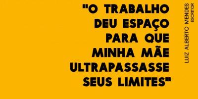 Dona de si, por Luiz Mendes