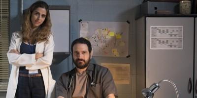 <span>Uma série médica feita pra brasileiro ver (finalmente!)</span>