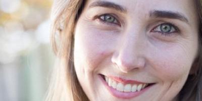 Katiele Fischer: temos uma boca e dois ouvidos