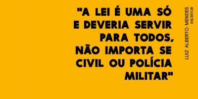 Luiz Alberto Mendes escreve sobre a absolvição dos réus do Carandiru