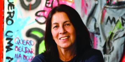 Tia Dag: resgatando os sonhos de criança
