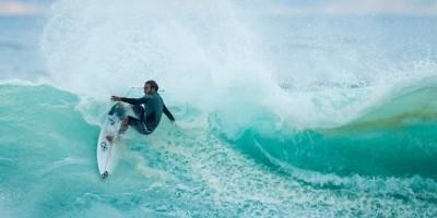 Caio Ibelli, o novo nome do surf brasileiro