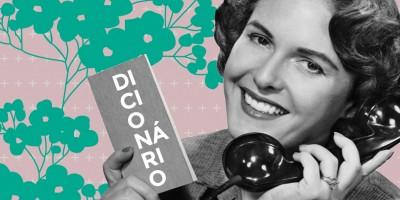 Dicionário para o mundo do trabalho contemporâneo