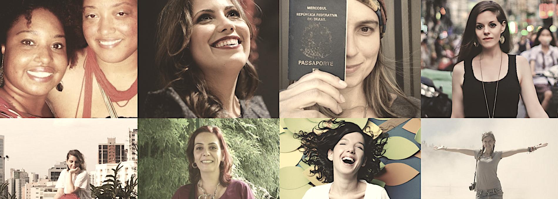 Seis blogueiras de viagem para conhecer
