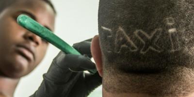 A cultura do corte de cabelo simétrico nas periferias do Rio
