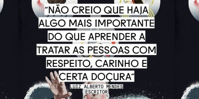 Batalha sem fim, por Luiz Mendes