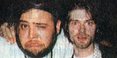 Como conheci Kurt Cobain