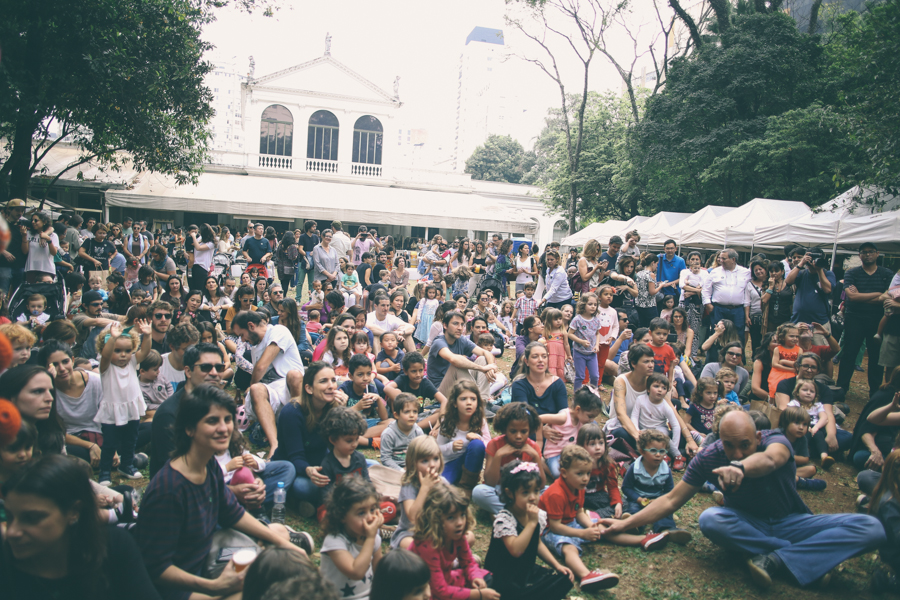Cerca de 7 mil visitantes passaram pelo Museu da Casa Brasileira em setembro