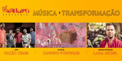 Música e Transformação