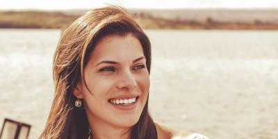 Erica de Paula: afinal, parir dói?