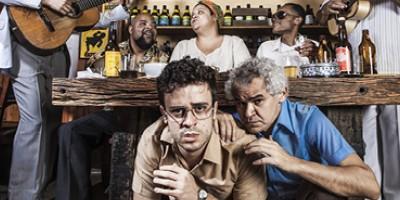 Samba, Política e resistência