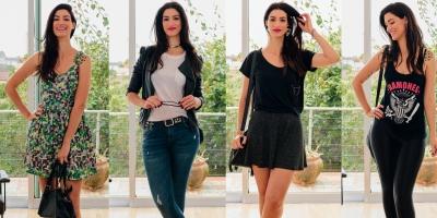 A Semana de Moda de Sofia Angeli