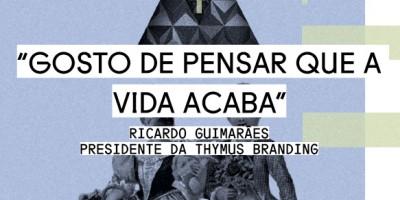 Parar não é uma opção, por Ricardo Guimarães