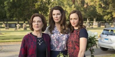 Gilmore Girls, um ano para recordar: expectativas vs realidade