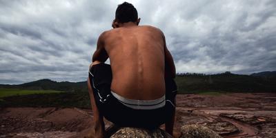 Missão: reerguer Bento Rodrigues