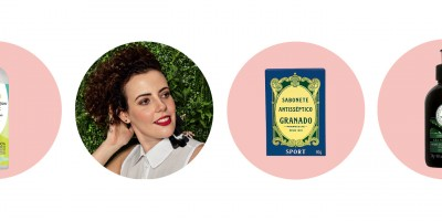 """Sabrinah Giampá lança """"O livro dos cachos"""" e conta os seus segredos"""