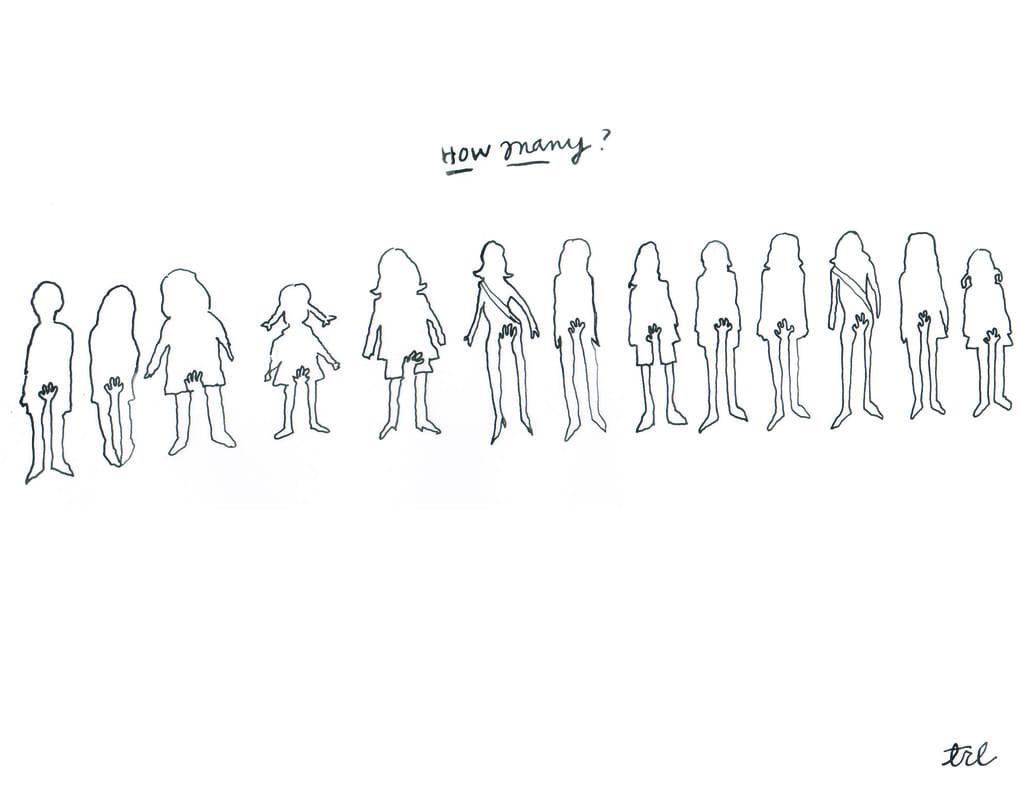 Ilustração de Teresa Roberts Logan