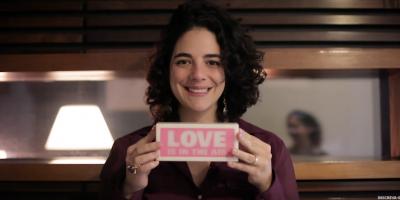 Aparecer na Globo muda a vida?