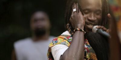 Senegal a céu aberto
