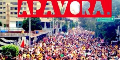 O carnaval de rua de São Paulo está em risco?