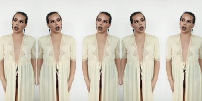 Gloria Groove: A dona da porra toda