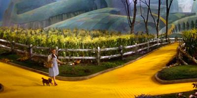 A Síndrome de Dorothy