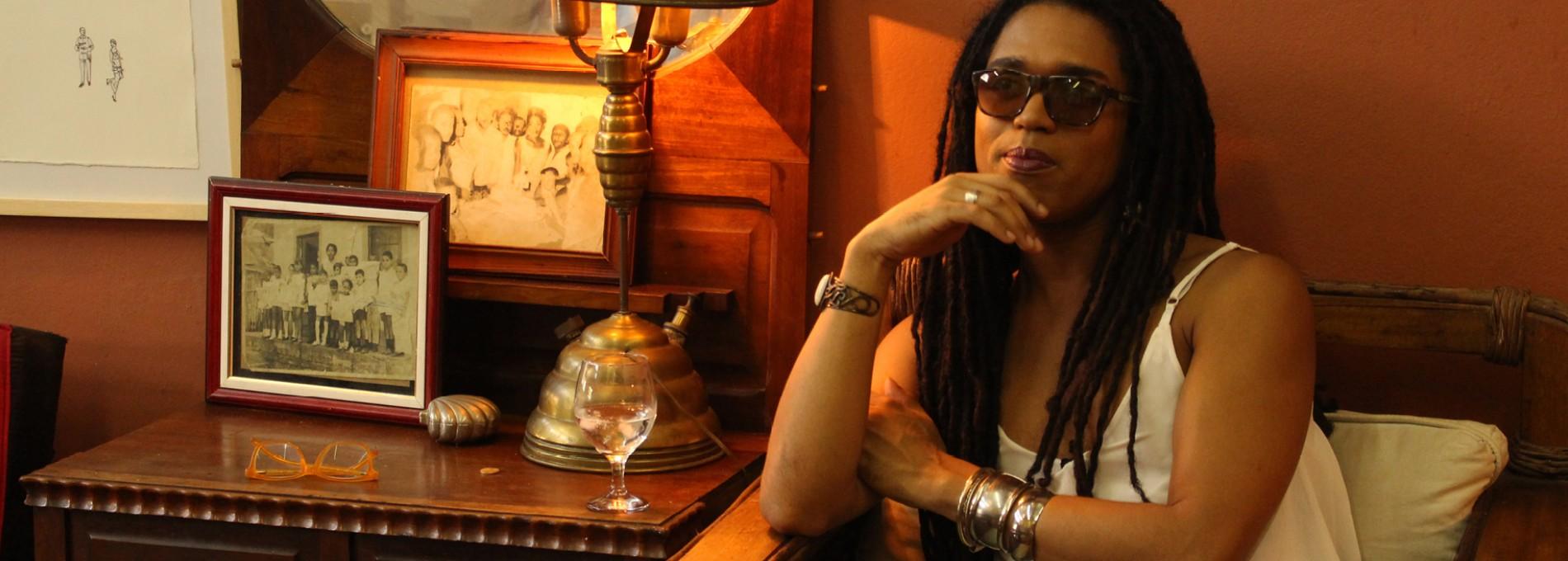 Erica Malunguinho: a mulher que pariu um quilombo urbano