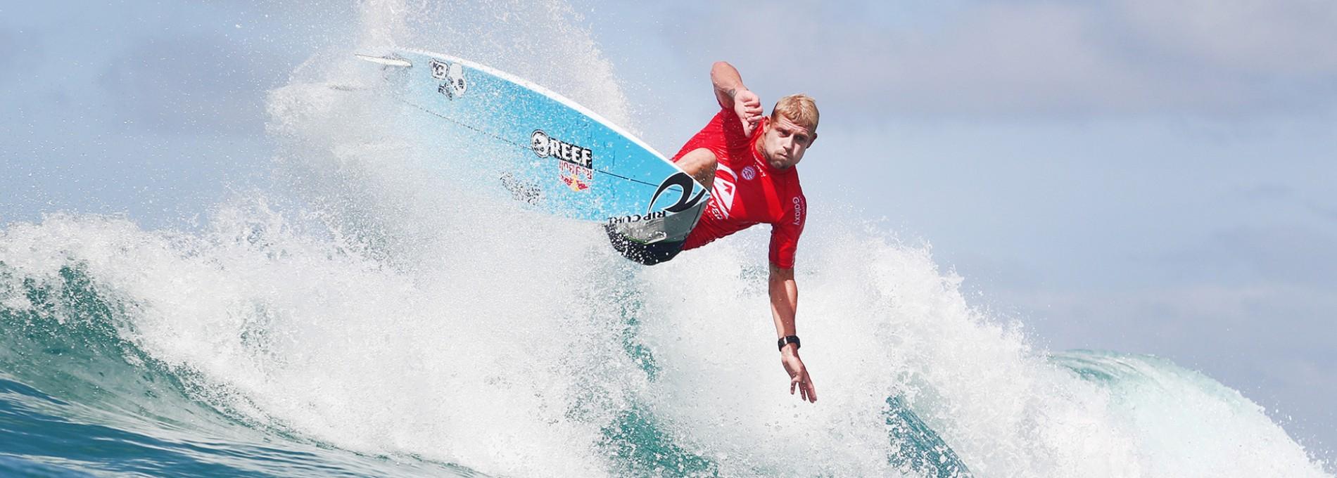 Façam suas apostas: começou a temporada do Mundial de Surf