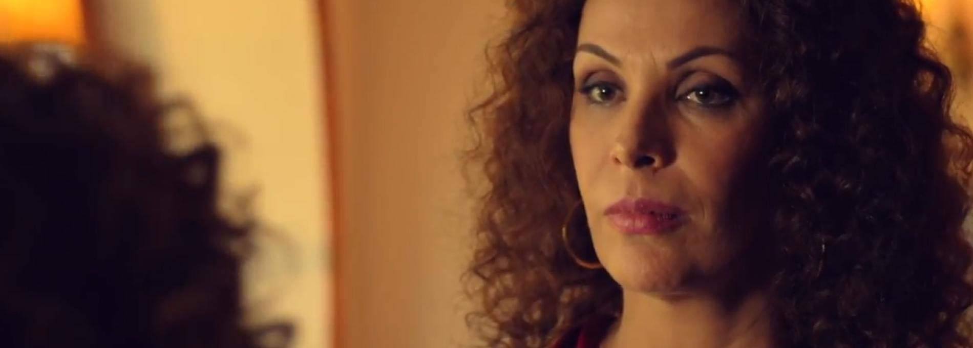 Há algo político em Carolina Ferraz viver uma trans no cinema