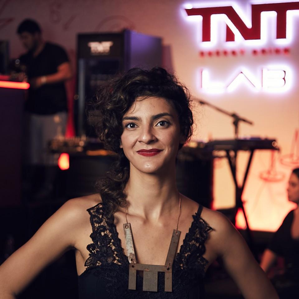 DJ Érica Alves