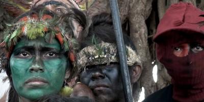 Somos todos Guarani Kaiowá?