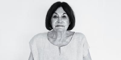 Claudia Andujar, a lutadora