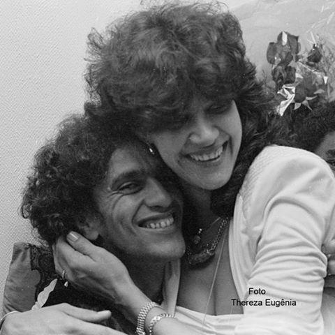 Caetano Veloso e Simone, 1980