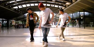 k-pop: o tsunami coreano
