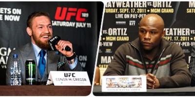 MMA ou Boxe?