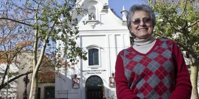 Uma freira feminista
