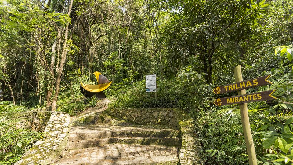 Parque da Catumba
