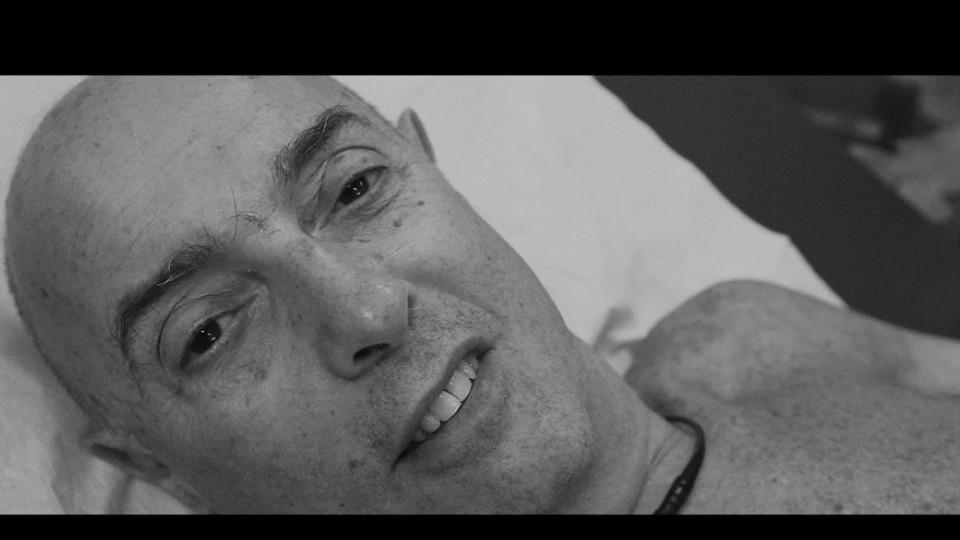 Pensando sobre a vida e a morte em um hospital em Paris