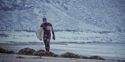 Cool surf