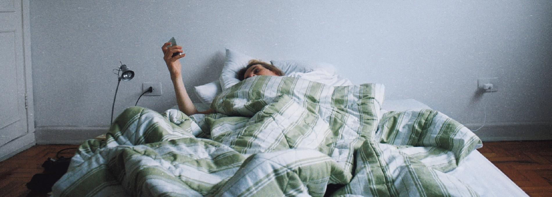 O sono é um privilégio