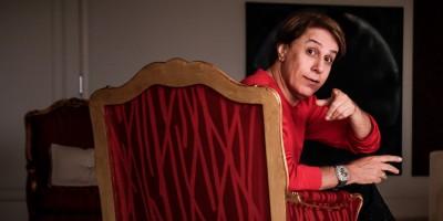 O circo político de Tom Cavalcante