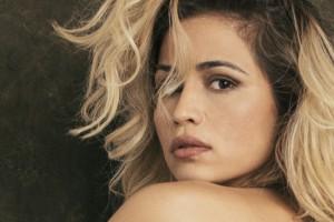 Nanda Costa: um tesão de mulher